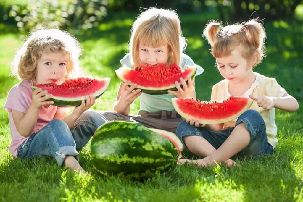 Профилактика ацетонемического синдрома у детей
