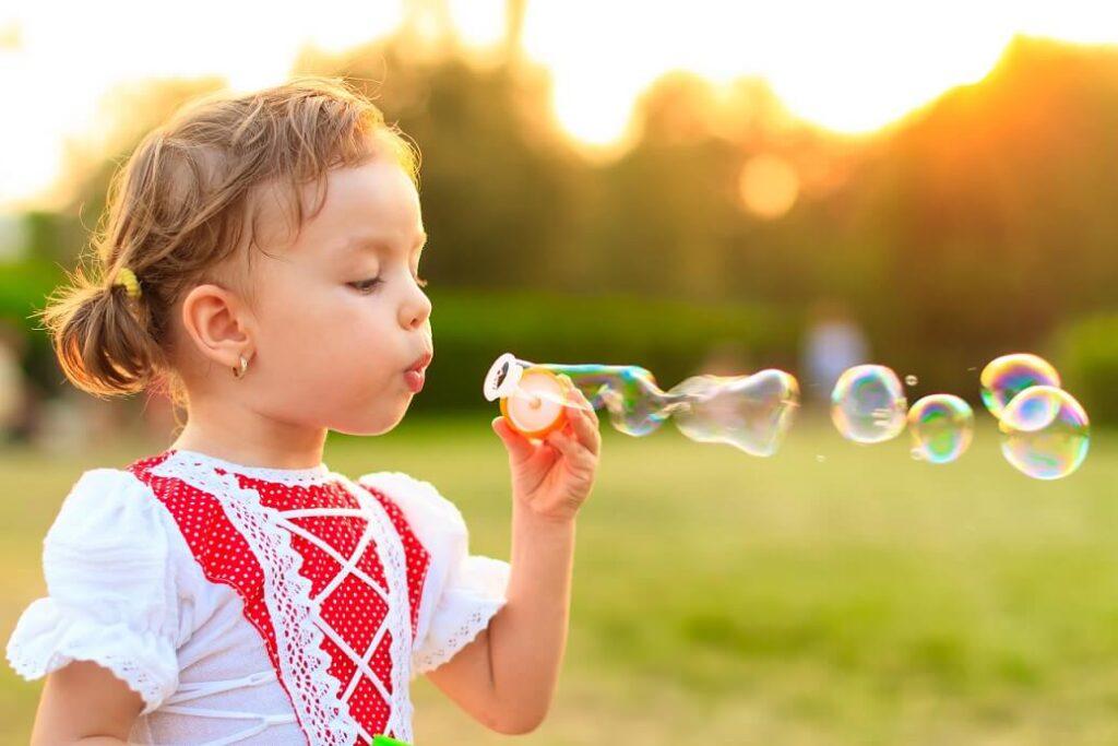 Как улучшить состояние ребенка после перенесенной болезни?