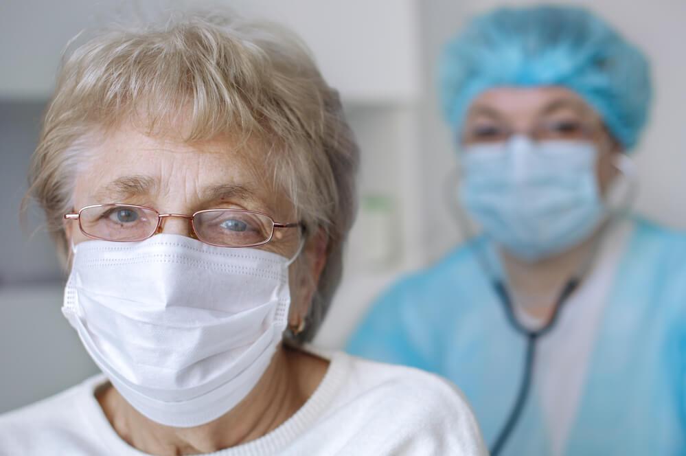 Слабкість та занепад сил після перенесеної хвороби –  часті скарги пацієнтів